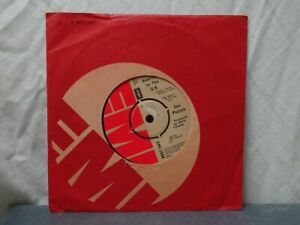 """Sex Pistols:  Anarchy in the UK   UK   1978  A1/B2  EX    7"""""""