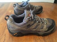 Merrell Granite Dry Trail Hiking Outdoor Running Athletic Shoes Women's Size 10