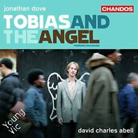Young Vic chorus and orch - Tobias and the Angel [CD]