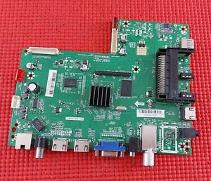 "MAIN BOARD FOR BAUHN B40-63FHDSF 40"" LED TV T.MS6308.702 SCREEN LSC400HN02-W03"