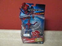 "Marvel Legends Amazing Spider-man Movie 6"" New Sealed Figure Wal-Mart Web Line"