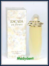 ESCADA EN FLEURS BY ESCADA EAU DE TOILETTE 1.7 OZ / 50 ML DISCONTINUED NIB