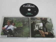 Craig Armstrong – The Clearing (Original Soundtrack) /VSD-6585 CD ALBUM