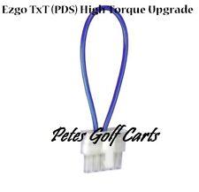 EZGO Golf Cart 36 Volt TXT High Torque Upgrade Chip PDS Models Only 2000 and Up