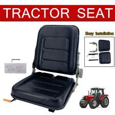 Universal Forklift Suspension Seat Fits Most Lawn Mower Garden Tractor Utvatv