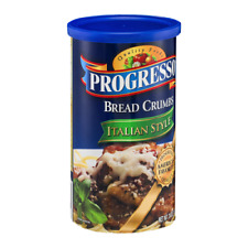 Progresso Bread Crumbs Italian Style 425g 15oz(BBD 06 AUGUST 2018)CLEARANCE