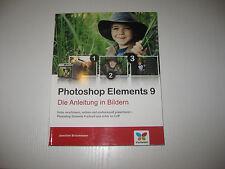 Photoshop Elements 9 von Joachim Brückmann (2011, Taschenbuch)