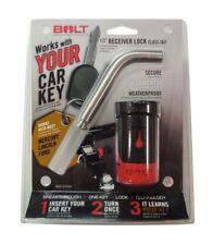 Trailer Hitch Lock-XLT Bolt Lock 7019343