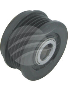 INA Pulley 5Pv Ccw Audi A6 F-226322.4 , 07 , 1126601567 058903165 (53-972)