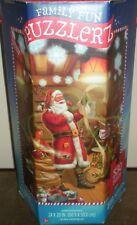 Hallmark North Pole Special Edition Christmas 530 Piece Puzzle NIB