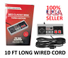 New Controller for NES Classic Mini Edition System *USA Seller* TURBO 10ft long