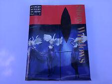RARE 1991 SHOW WINDOWS Display Designs in Japan, Vol. 1, Department Store