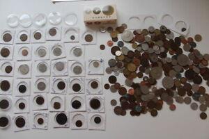 Coins bulk lot job mix