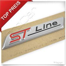 """⭐️ Original Ford ST Aufkleber Emblem """" ST Line """" Schriftzug Abzeichen Logo"""