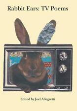 Rabbit Ears: TV Poems (2015, Hardcover)