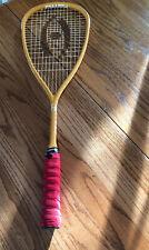 Harrow Squash Racket 5.7 Ounces 154 Grams See Description
