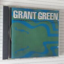 cd  grant green   street funk & jazz grooves🔊🔊🔊🔊🔊🔊🔊🔊🔊