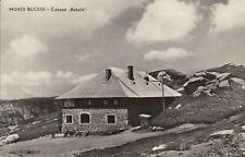 """Post Card - Muntii Bugegi / Cabana """"Babele"""""""