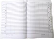 Reservierungsbuch Gastronomie