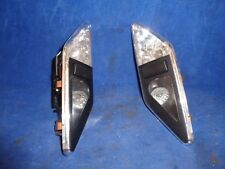 New listing Bmw E46 325 330 323 328 Coupe Rear Reading Map Interior Lights 99 00 01 02 Pair