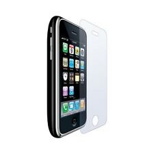 HD CLEAR LCD SCREEN PROTECTOR DISPLAY FILM GUARD COVER SHIELD for iPhone 3G 3GS