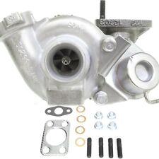 Turbolader mit Dichtungssatz Citroen C3 C4 Fiat Scudo Ford C Max Peugeot 307 1,6