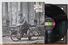 JODO Guts! LP (Decca DL-75268, orig 1970) VG+ Blues Hard Psych