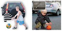 UTILE! SIRENE DE RECUL 4X4 CAMION CAMPING CAR! MONTAGE 1MN! BIPPEZ EN RECULANT