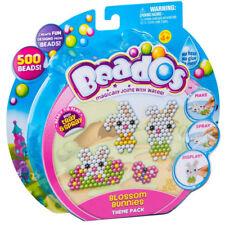Beados B-Sweet Blossom Bunnies Theme Pack No Mess Water Craft Season 6