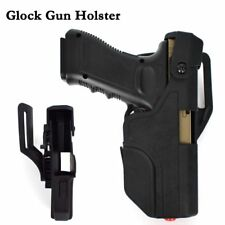 Pistol Holster Hunting Airsoft Air Hand Belt Holster For Glock 17 32 Right Hand