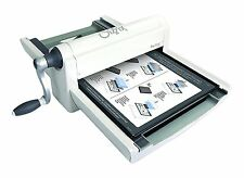 Sizzix Big Shot Pro Die Cutting Machine Standard Accessories Embossing Cutter Ki
