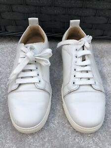 Christian Louboutin Trainers, Size 4