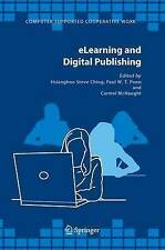 eLearning and Digital Publishing (Computer Supported Cooperative Work) by