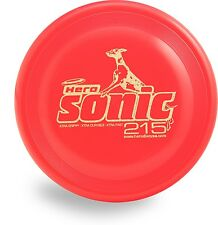 INNOVA HERO SONIC XTRA 215mm - DISTANCE DOG DISC - ASSORTED COLORS