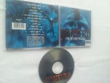 PANTERA FAR BEYOND DRIVEN GERMAN COLLECTORS EDITION CD FIRST PRESS  1994 RARE !