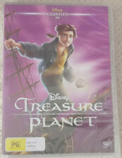 DVD Treasure Planet [Disney Classics] [NON-UK Format / Region 4 Import - NEW