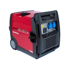 Honda EU 30i Inverter Stromerzeuger Ökoschaltung | Stromgenerator, Stromaggregat