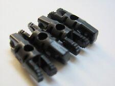 LEGO 30554b @@ Hinge 1 x 3 1 Finger & 2 Fingers with Hole x4 - 6873 7868 8086 80