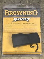 Browning X-Bolt Magazine Short Magnum 112044603 325WSM, 300 WSM, 7mm WSM, 270WSM