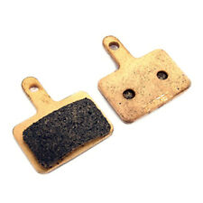 PASTIGLIE FRENI BICI CROSS COUNTRY SHIMANO DEORE BR-M485 BRAKE PADS BIKE VX