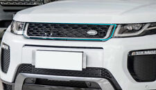 ABS Chrome Front Bumper Grill Top Grille cover for Range Rover Evoque 2016-2017