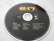 CD musicali music pop rock
