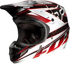 Fox Motocross & ATV Motorcycle Helmets