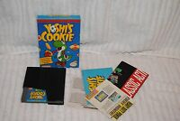 YOSHI COOKIE NES NINTENDO GAME COMPLETE IN BOOK GREAT CONDITION
