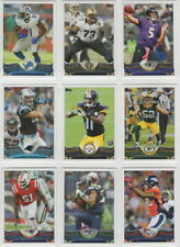 2013 Topps Football Team Sets **Pick Your Team**