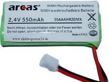 Akku Batterie für Gigaset A165 A160 A260 A265 A240 A245