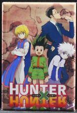 Hunter X Hunter Fridge / Locker Magnet.