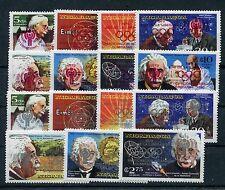 Nicaragua 2091/98 A + B CACHET/Olympiades + prix Nobel... 1/293