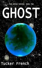Origo: Ghost by Tucker French (2016, Paperback, Large Type)