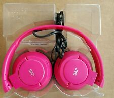 JVC HA-SR185 R STEREO HEADPHONES.